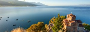 places to visit in ohrid